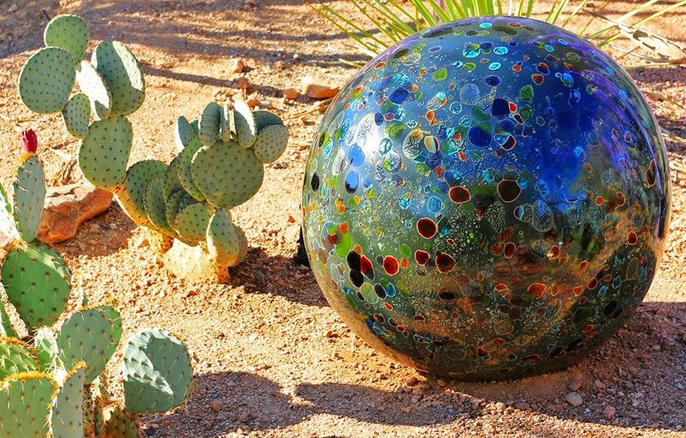 沙漠植物园其它部分_图1-6