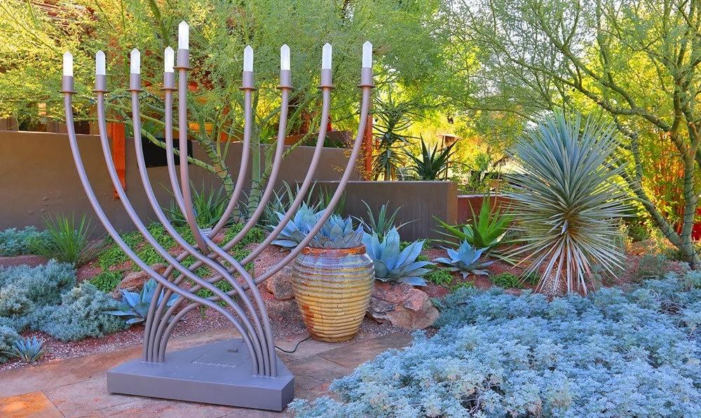 沙漠植物园其它部分_图1-8