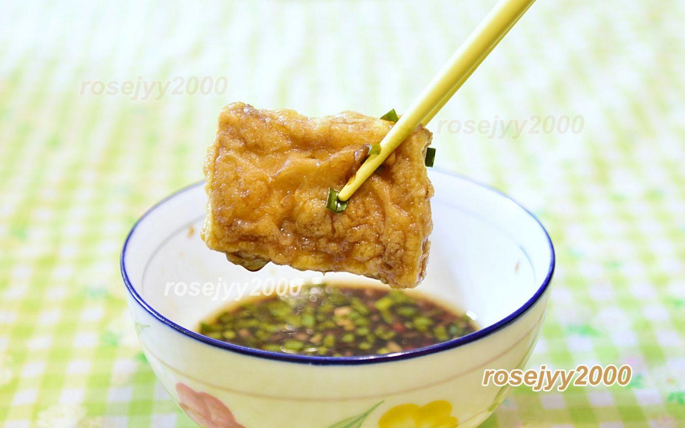 气锅炸豆腐_图1-3