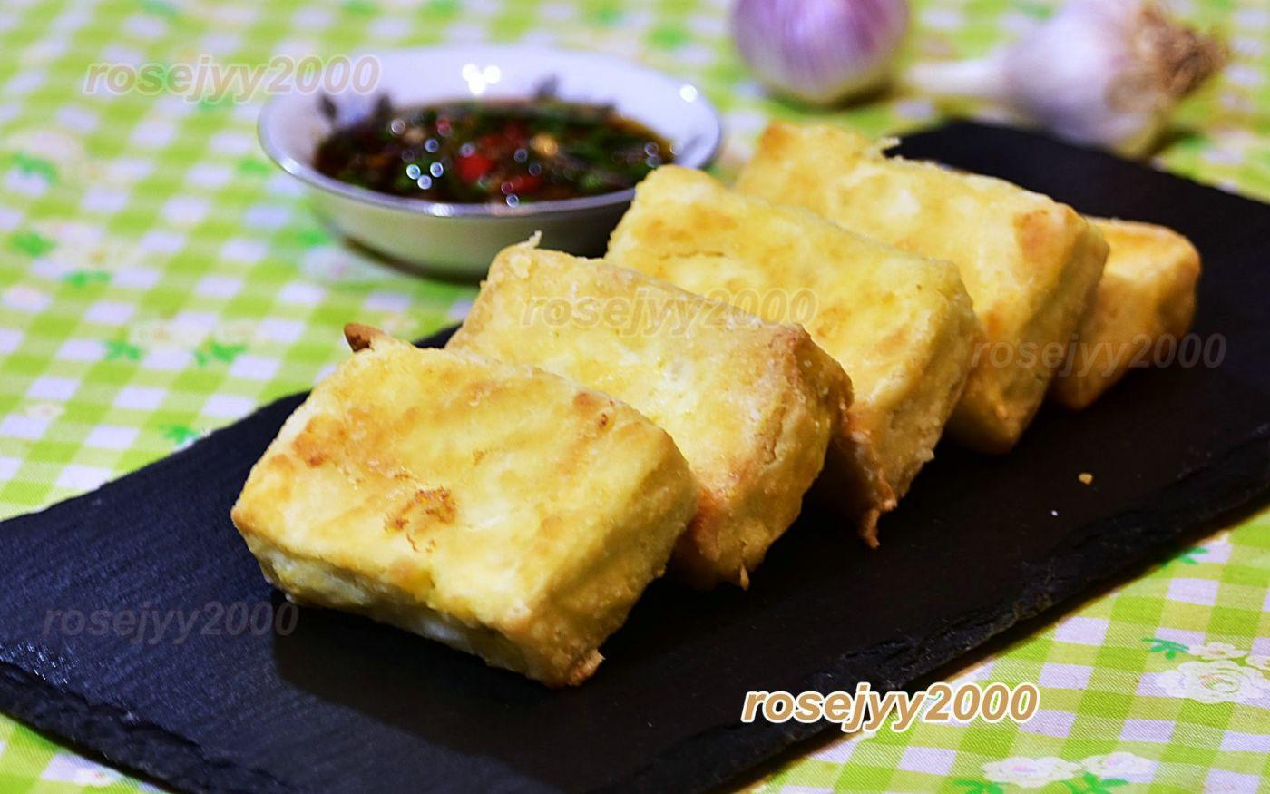 气锅炸豆腐_图1-5