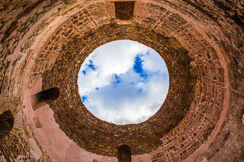 克罗地亚斯普利特(Split),老城建筑_图1-14