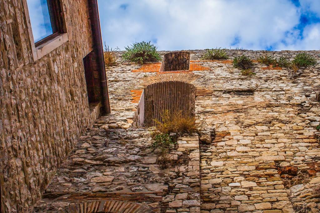 克罗地亚斯普利特(Split),老城建筑_图1-11