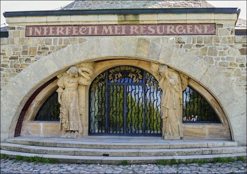 奥斯特里茨和平纪念碑_图1-4