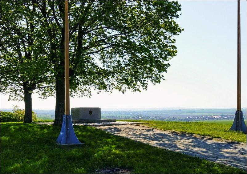 奥斯特里茨和平纪念碑_图1-9