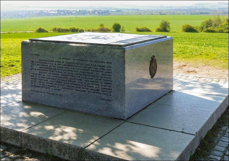 奥斯特里茨和平纪念碑_图1-10