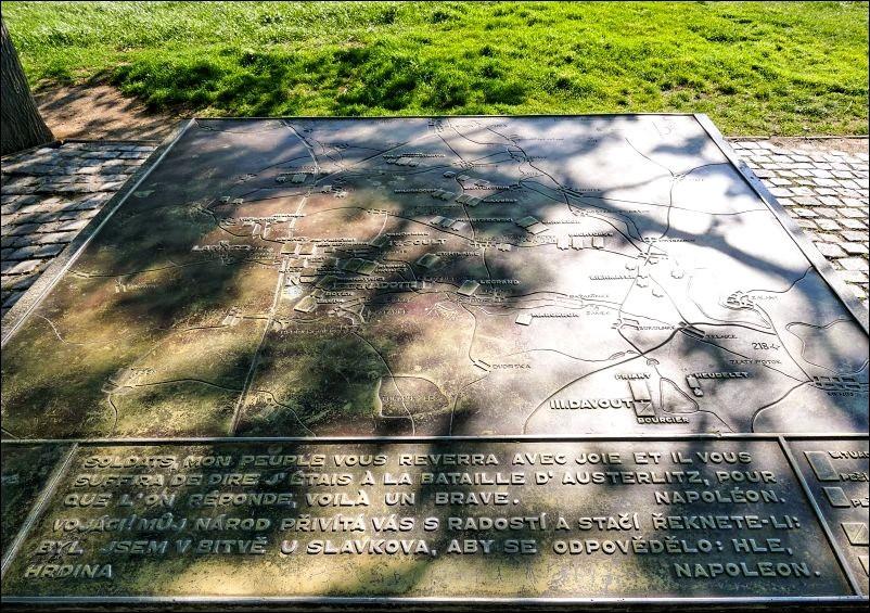 奥斯特里茨和平纪念碑_图1-11