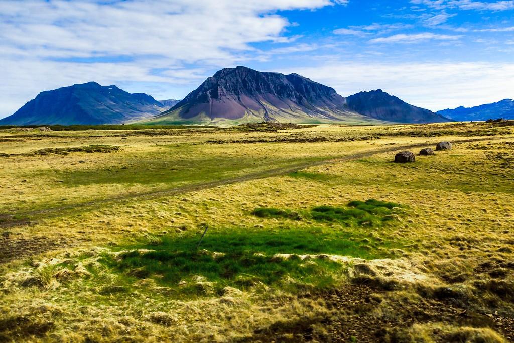 冰岛风采,风景如画_图1-12