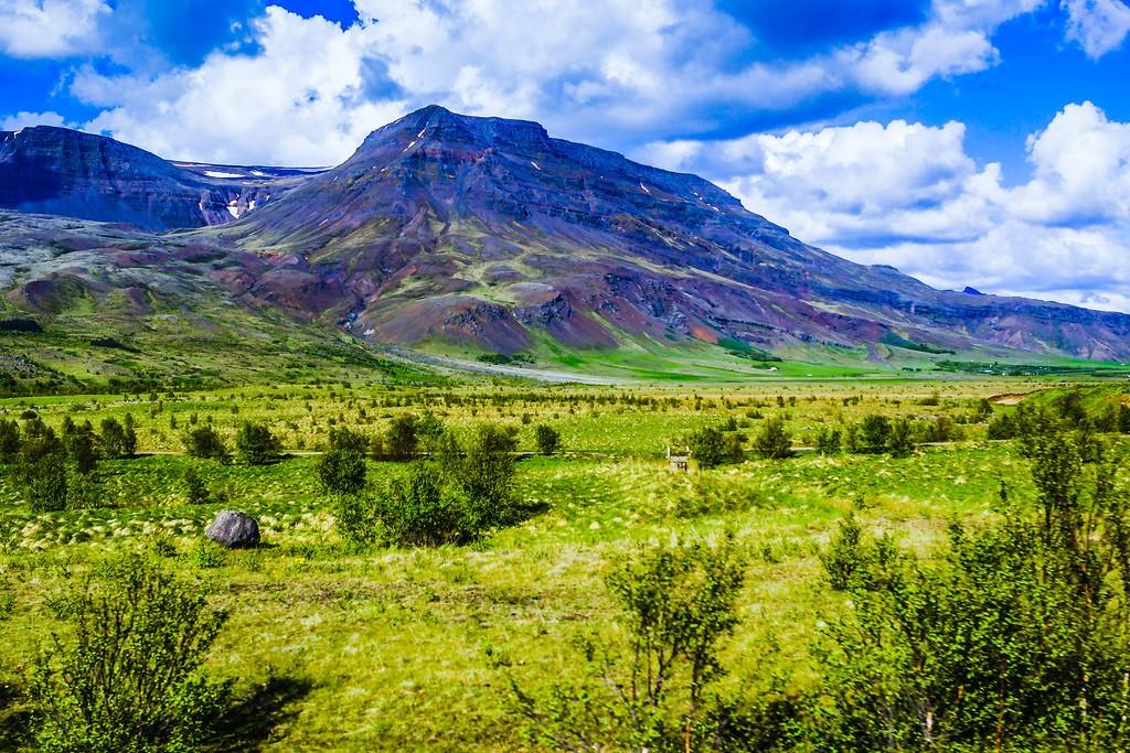 冰岛风采,风景如画_图1-10