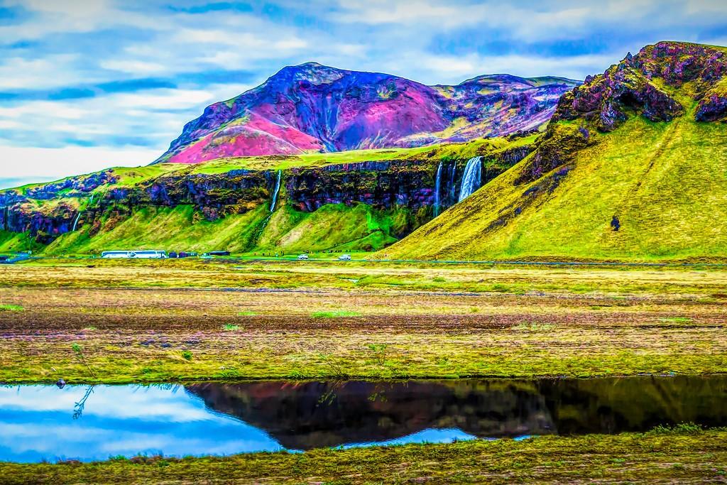 冰岛风采,风景如画_图1-6