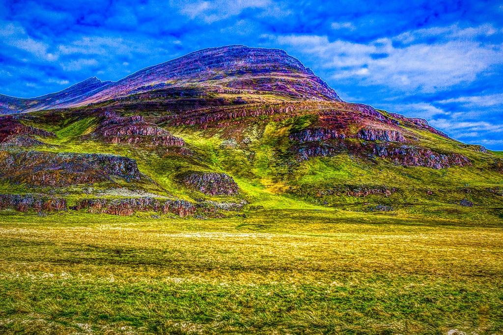 冰岛风采,风景如画_图1-5
