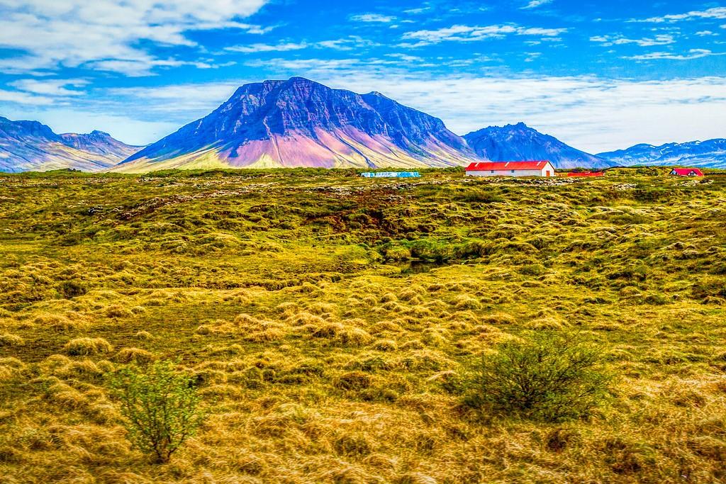 冰岛风采,风景如画_图1-13