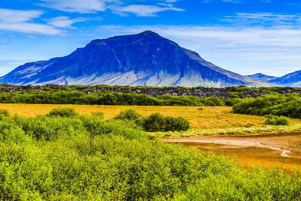 冰岛风采,风景如画_图1-8
