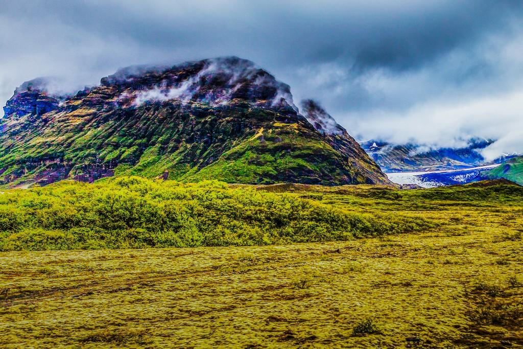 冰岛风采,风景如画_图1-4