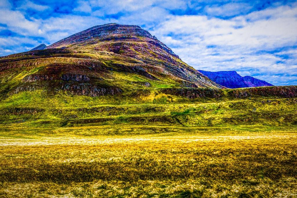 冰岛风采,风景如画_图1-19
