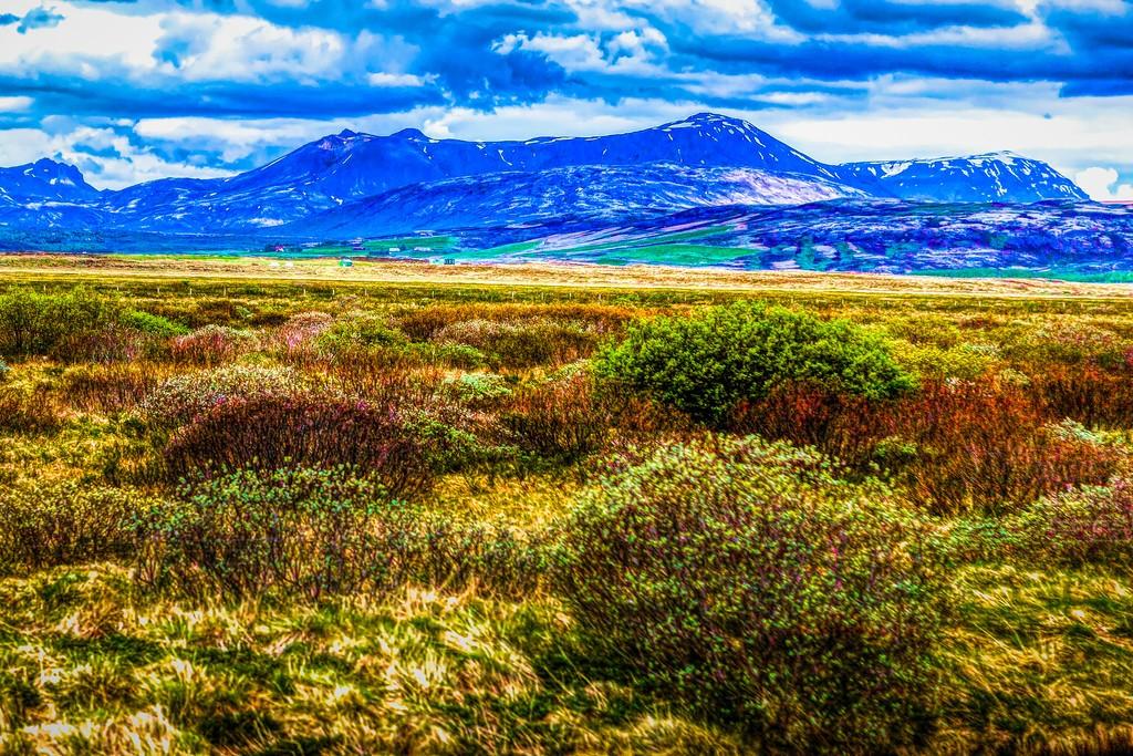 冰岛风采,风景如画_图1-14