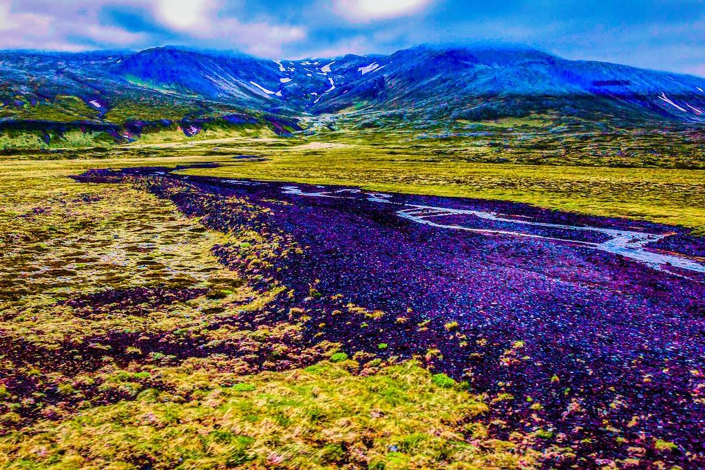 冰岛风采,风景如画_图1-16