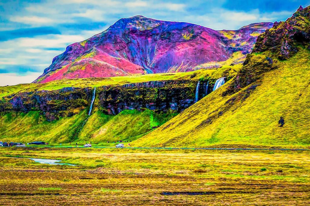 冰岛风采,风景如画_图1-15