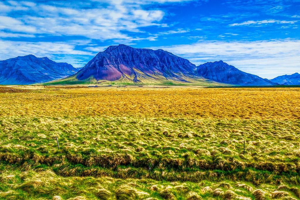 冰岛风采,风景如画_图1-18