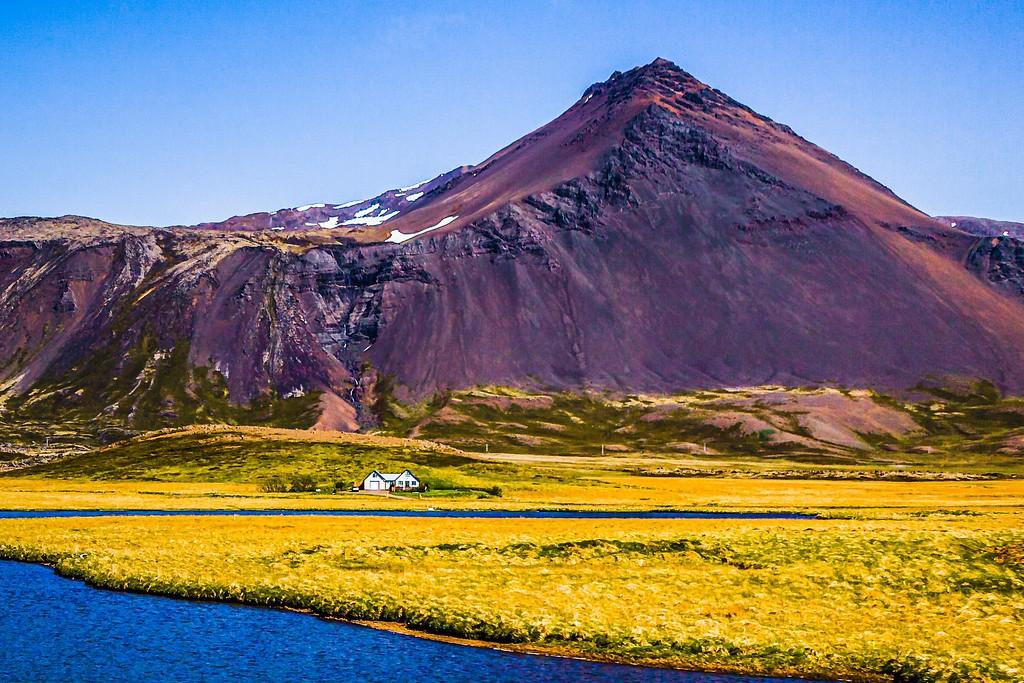 冰岛风采,风景如画_图1-22
