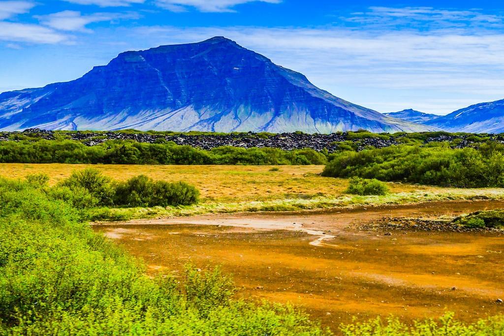 冰岛风采,风景如画_图1-23