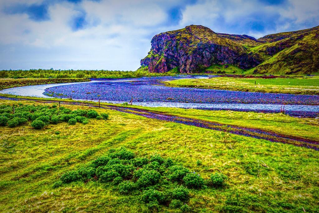 冰岛风采,风景如画_图1-24