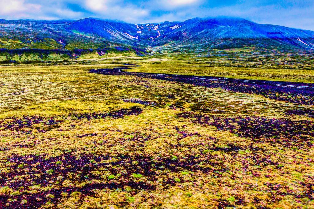 冰岛风采,风景如画_图1-28