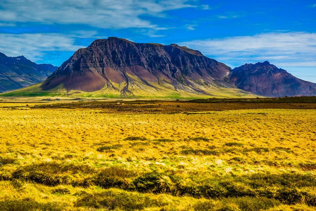 冰岛风采,风景如画_图1-21