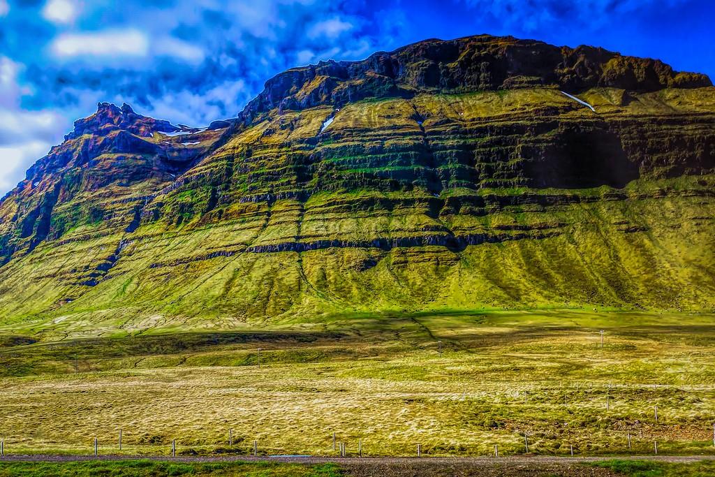 冰岛风采,风景如画_图1-17