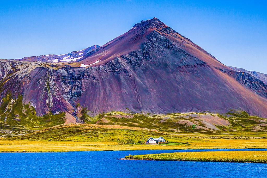 冰岛风采,风景如画_图1-27