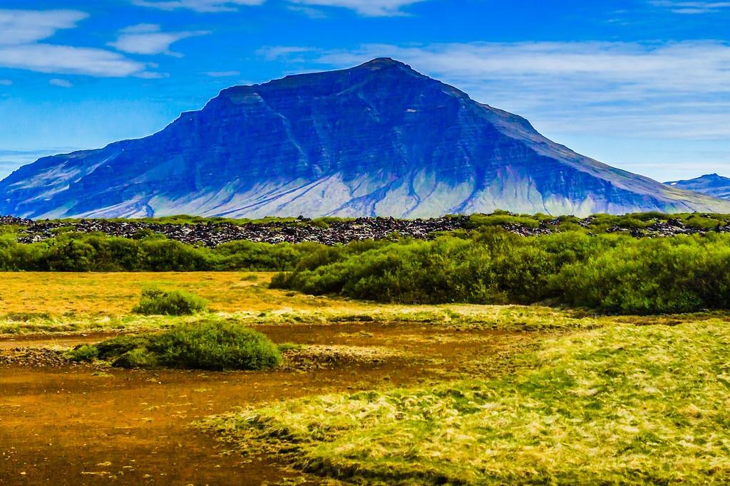 冰岛风采,风景如画_图1-29