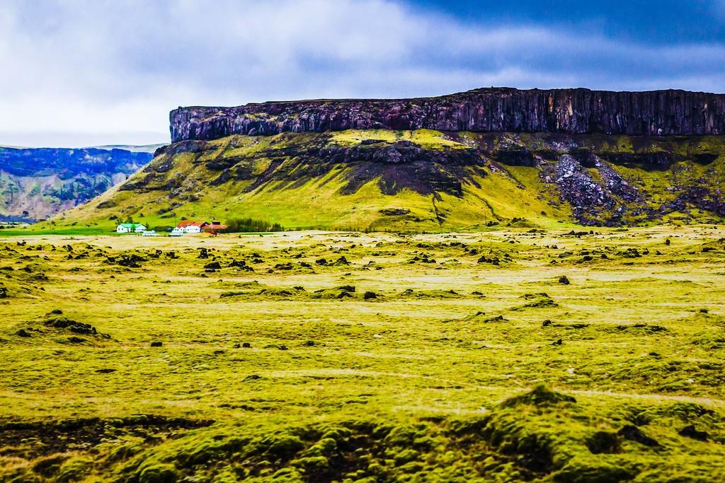 冰岛风采,风景如画_图1-32