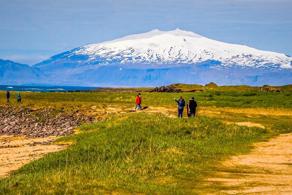 冰岛风采,风景如画_图1-25