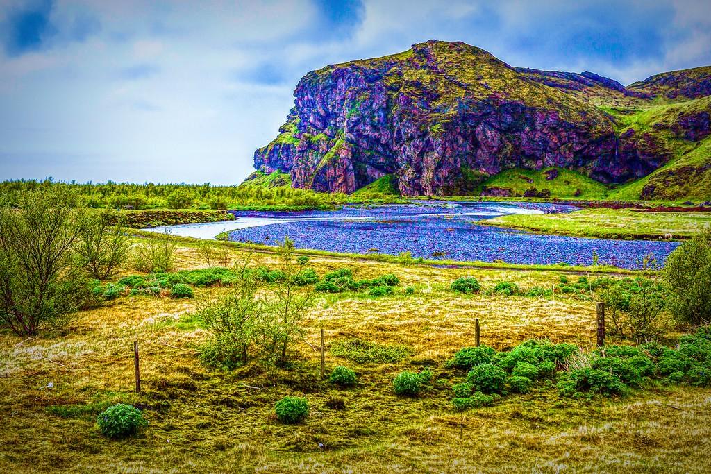 冰岛风采,风景如画_图1-31