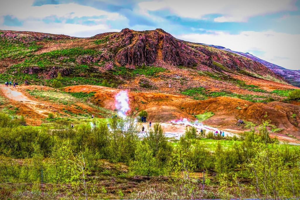 冰岛风采,风景如画_图1-26