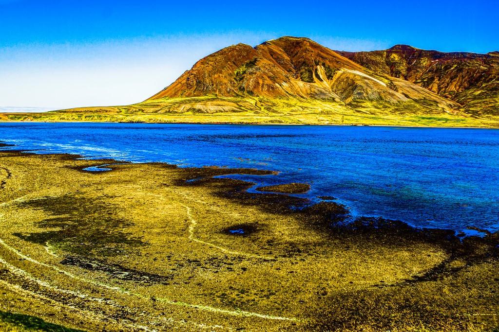 冰岛风采,风景如画_图1-33