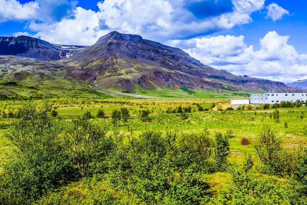 冰岛风采,风景如画_图1-40