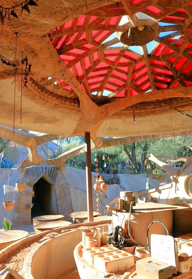 科桑蒂沙漠植物园_图1-5