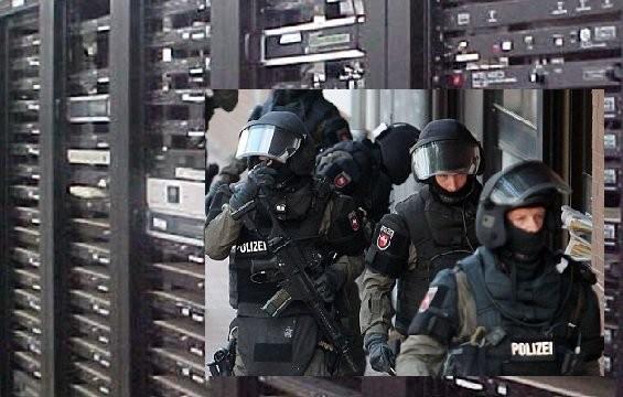 """辟谣""""特种部队与CIA交火,缴获服务器""""_图1-3"""