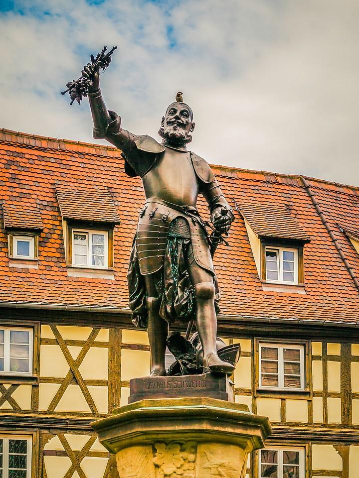 法国科尔马(Colmar),小城特色_图1-15