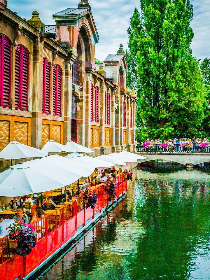 法国科尔马(Colmar),小城特色_图1-20