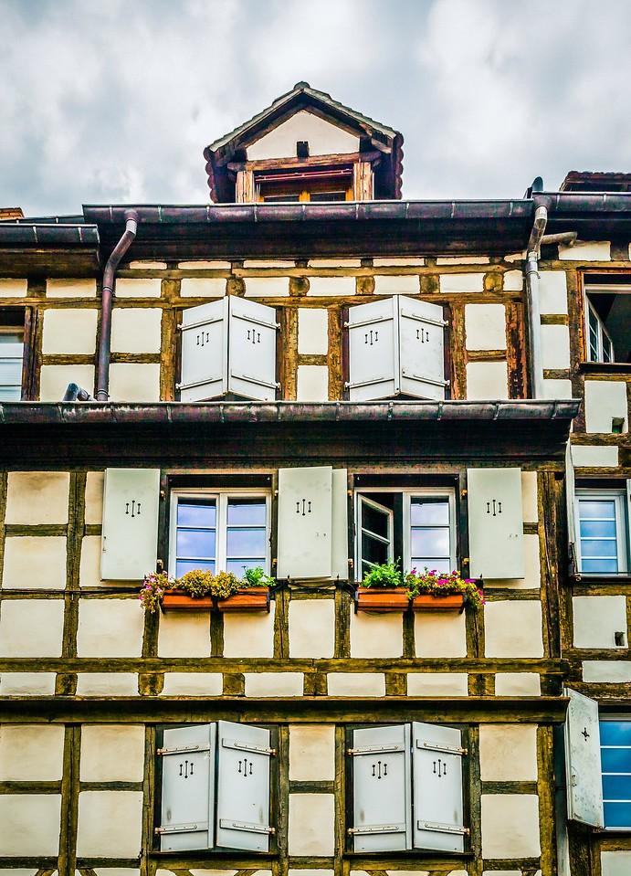 法国科尔马(Colmar),小城特色_图1-18