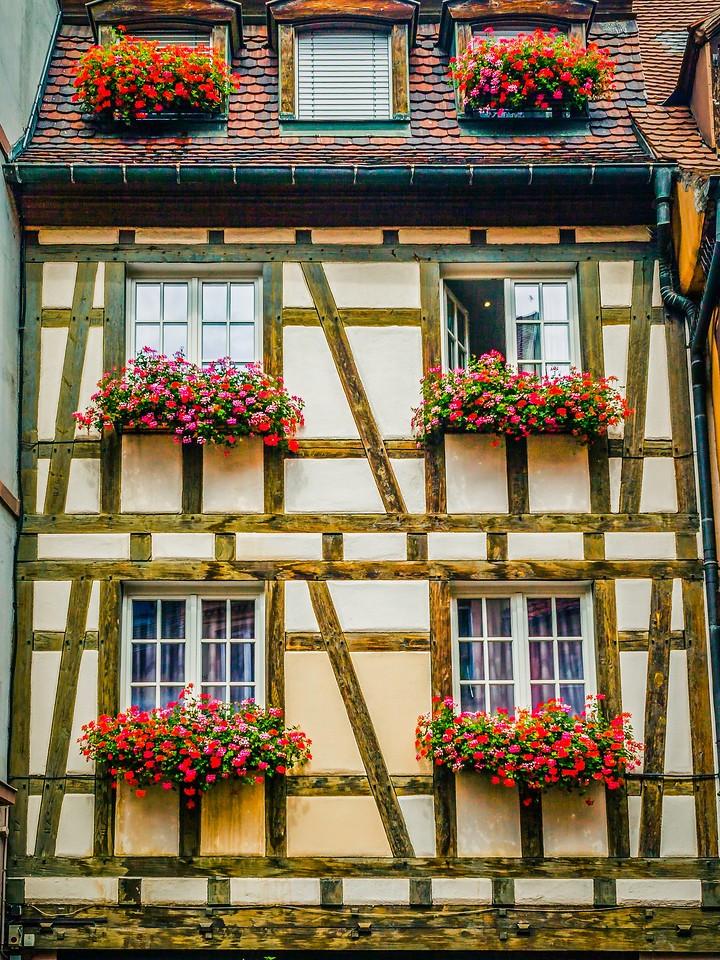 法国科尔马(Colmar),小城特色_图1-21