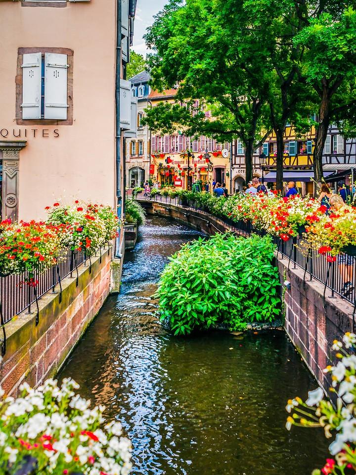法国科尔马(Colmar),小城特色_图1-29