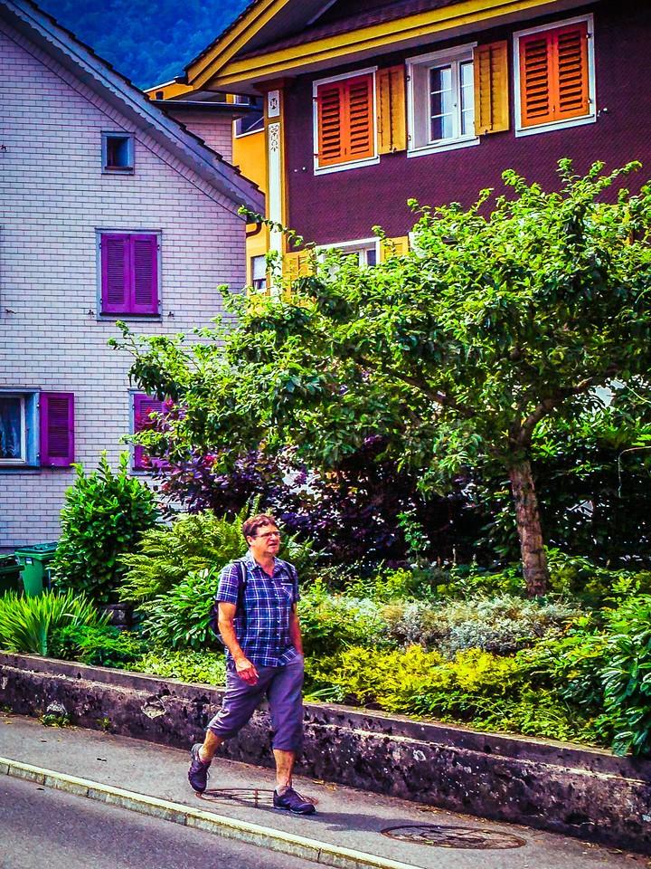 瑞士卢塞恩(Lucerne),特色建筑_图1-25