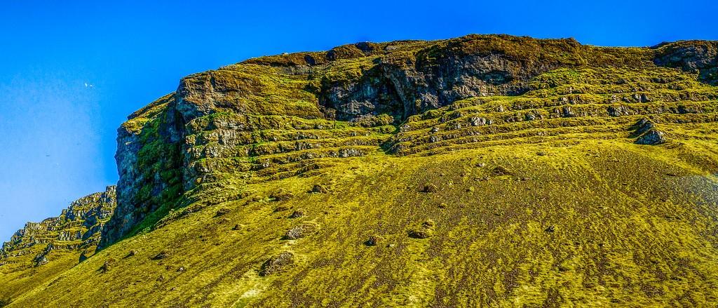 冰岛风采,天然油画_图1-31