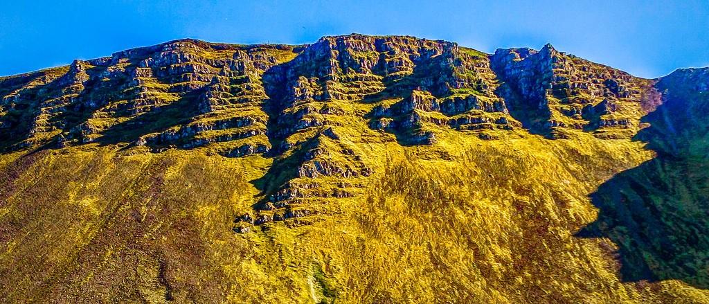 冰岛风采,天然油画_图1-36