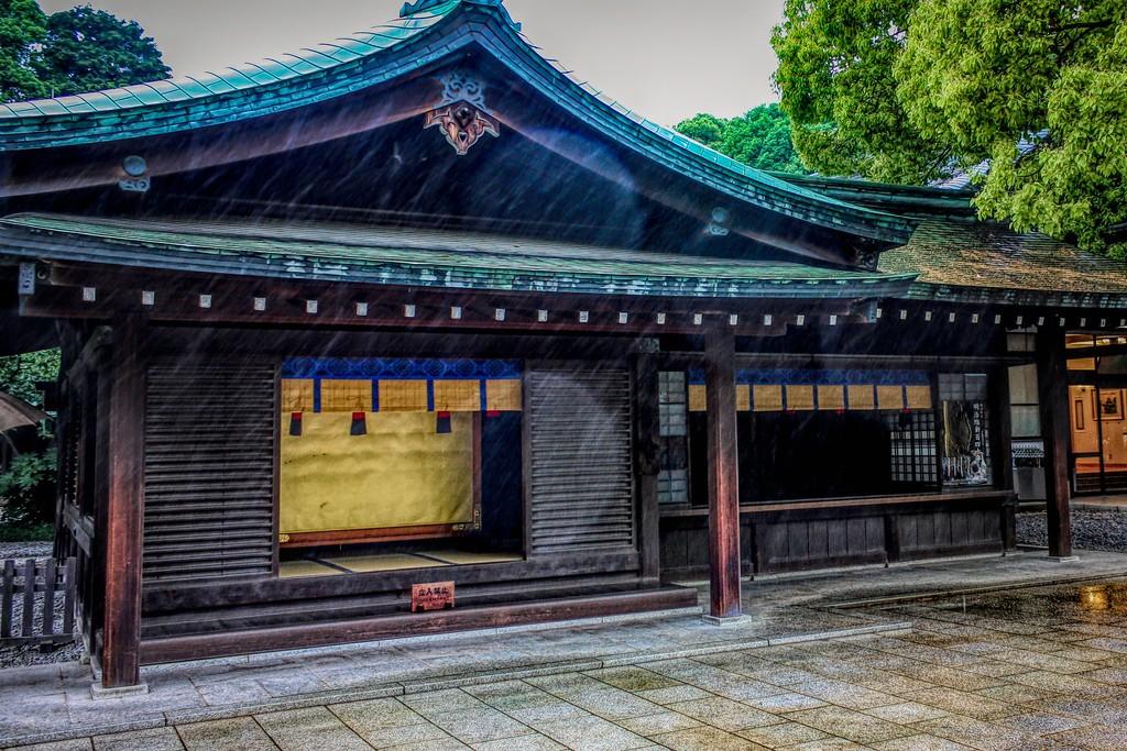 日本印象,传统的味道_图1-4