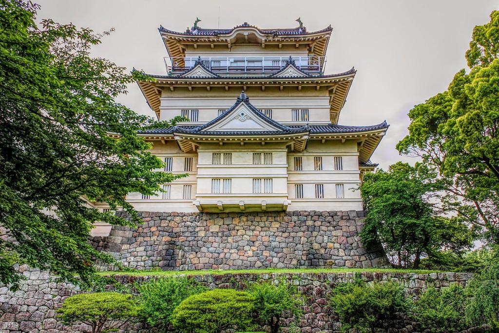 日本印象,传统的味道_图1-3