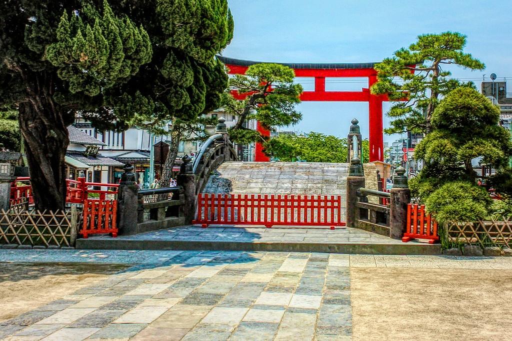 日本印象,传统的味道_图1-8