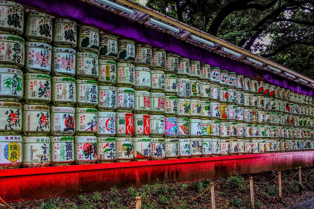 日本印象,传统的味道_图1-7